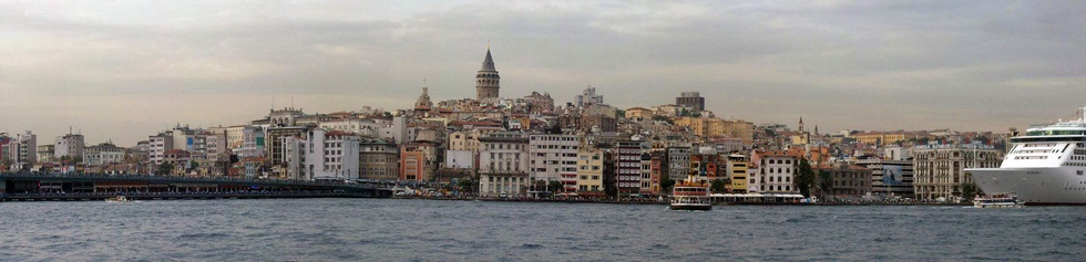 Panoramik Istanbul